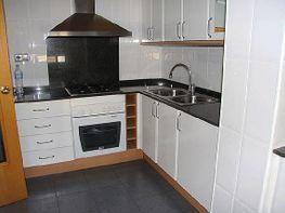 cocina  - Ático en venta en plaza Junto Primer de Maig, Sant Pere (nord) en Terrassa - 169844368