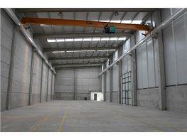 Nave industrial en alquiler en Porriño (O) - 404992490