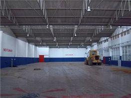 Nave industrial en alquiler en Porriño (O) - 404994176