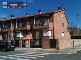 Reihenhaus in verkauf in calle Vall Fosca, Lleida - 189955700