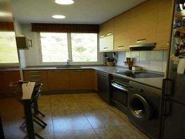 Piso en venta en travesía Prat de la Riba, Sant Climent de Llobregat - 126956571