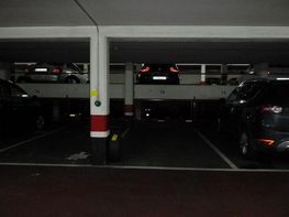 Garage in verkauf in calle De Monelos, Los Castros-Castrillón-Eiris in Coruña (A) - 358864188
