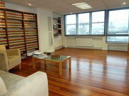 Oficina en lloguer calle Linares Rivas, Ensanche a Coruña (A) - 358864533