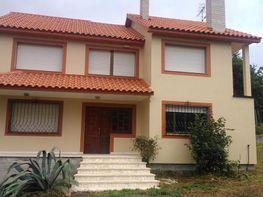 Casa en alquiler en calle Outeiro Xaviña, Coristanco
