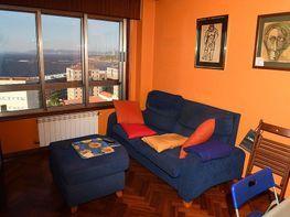 Piso en venta en calle Manuel Azaña, Riazor-Labañou-Los Rosales en Coruña (A)