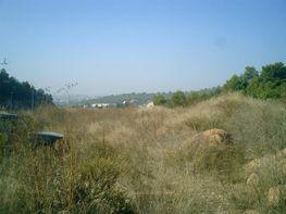 Grundstück in verkauf in calle D´En Selva, Quint mar in Sitges - 78428426