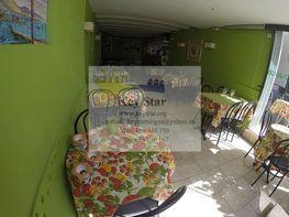 Restaurant in überschreibung in calle Paseo de la Ribera Bjs, Centre poble in Sitges - 186927352