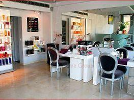 Salón - Local en alquiler en paseo De la Bonanova, Les Tres Torres en Barcelona - 323452113
