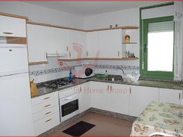 Cocina - Piso en alquiler en calle Estruc, El Gótic en Barcelona - 385278003