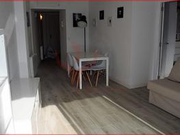 Salón - Piso en alquiler en calle Gran de Sant Andreu, Sant Andreu de Palomar en Barcelona - 387962717