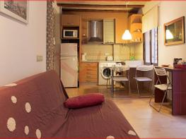 Loft en alquiler en calle Del Mar, La Barceloneta en Barcelona - 400879722