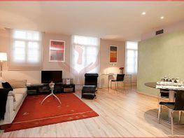 Piso en alquiler en calle Canvis Nous, Born-Santa Caterina-Sant Pere-La Ribera en Barcelona - 407255725
