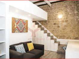 Piso en alquiler en calle Sant Domenec del Call, El Gótic en Barcelona - 415855692