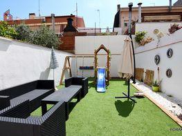 Casa pareada en alquiler en Castillo en Castelldefels