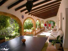 Villa in verkauf in calle Algorrobo Urb Tosalet, Jávea/Xàbia - 214414419