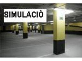Parking en alquiler en Tona - 323536261