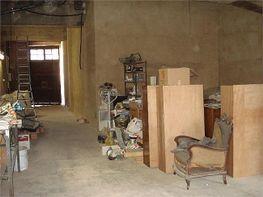Local comercial en alquiler en Vic - 323536843