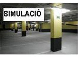 Parking en alquiler en Tona - 323537278
