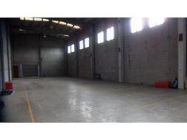 Nave industrial en alquiler en Tona - 323538505