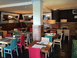 Restaurante en alquiler en calle Chamberi, Gaztambide en Madrid - 275876179