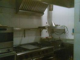 Bar en alquiler en barrio Salamanca, Recoletos en Madrid - 297561683