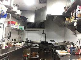 Restaurante en alquiler en barrio Villaverde, Los Rosales en Madrid - 298586601