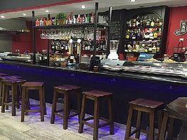 Restaurante en alquiler en barrio Salamanca, Goya en Madrid - 328531761
