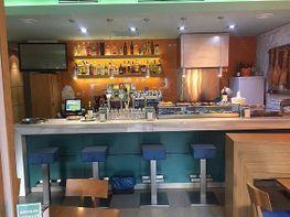 Restaurante en alquiler en barrio Salamanca, Lista en Madrid - 342532241