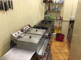 Bar en alquiler en barrio Alfonso Xiii, El Viso en Madrid - 377417955