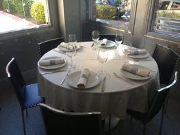 Restaurante en traspaso en calle Barajas, Barajas en Madrid - 123203677