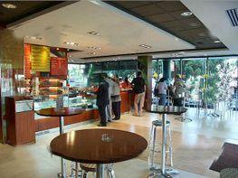 Restaurante en traspaso en calle Garcia Noblejas, Pueblo Nuevo en Madrid - 129054054