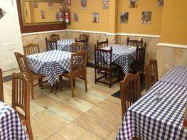Restaurante en venta en calle Alonso, Carabanchel en Madrid - 138701708