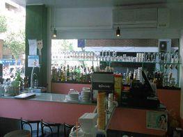 Bar en alquiler en calle Mediterráneo, Ibiza en Madrid - 145011411
