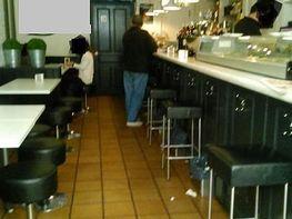 Bar en alquiler en calle Retiro, Ibiza en Madrid - 232796965