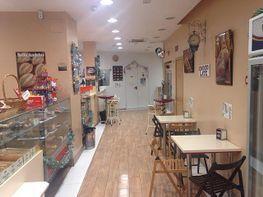 Bar en alquiler en barrio De Toledo, Atocha en Madrid - 236169231