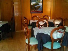 Restaurante en alquiler en calle Arturo Soria, Piovera-Conde Orgaz en Madrid - 241352220