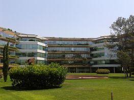 Oficina en alquiler en calle Alcalde Barnils, Centre en Sant Cugat del Vallès - 284407148