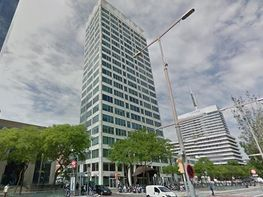 Oficina en alquiler en calle Tarragona, Hostafrancs en Barcelona - 289794819
