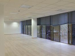 Oficina en alquiler en calle Josep Tarradellas, Eixample esquerra en Barcelona - 330444828
