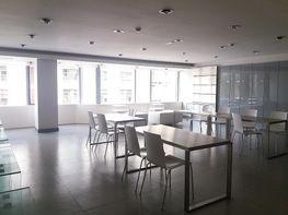 Oficina en alquiler en paseo De Gràcia, Eixample dreta en Barcelona - 332017481