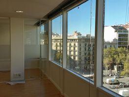 Oficina en alquiler en paseo De Gràcia, Eixample dreta en Barcelona - 351500252