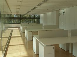Oficina en alquiler en calle Llacuna, Provençals del Poblenou en Barcelona - 355507109