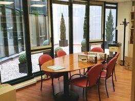 Oficina en alquiler en calle Comte D'urgell, Eixample esquerra en Barcelona - 376110605