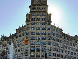 Oficina en alquiler en paseo De Gràcia, Eixample dreta en Barcelona - 379779437