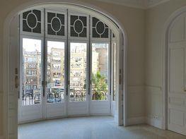Oficina en alquiler en rambla Catalunya, Eixample dreta en Barcelona - 383767711