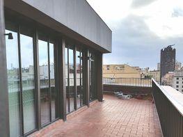 Oficina en alquiler en calle Diputació, Eixample dreta en Barcelona - 395385315