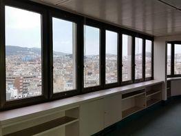 Oficina en alquiler en plaza Francesc Macià, Les corts en Barcelona - 395386014