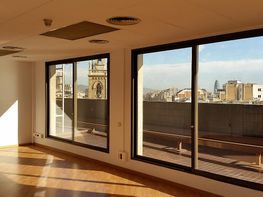 Oficina en alquiler en calle Aragó, Eixample dreta en Barcelona - 406758513