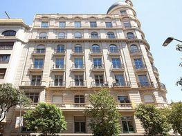 Oficina en alquiler en calle Muntaner, Sant Gervasi – Galvany en Barcelona - 410108983
