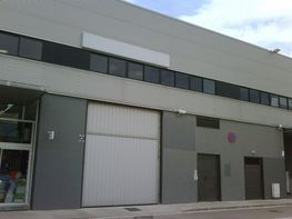 Nave en alquiler en calle Comerç, El Pla en Sant Feliu de Llobregat - 410618366